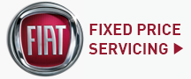 Fiat Fixed Price Servicing