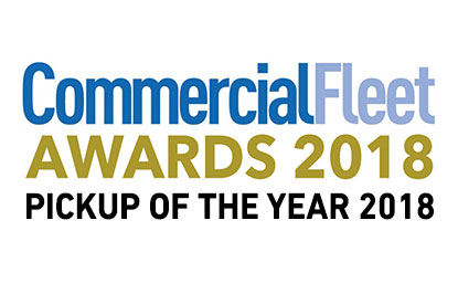 Commercial Fleet Awards 2018