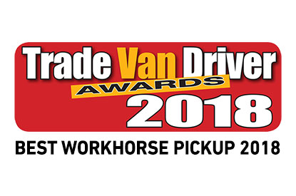 Trade Van Driver Best Workhorse Pickup 2018