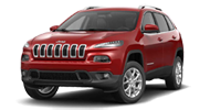 Business Offers - Jeep Cherokee 2.2 Multijet 200 Limited 5dr Auto