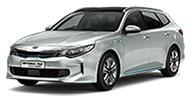 Kia Optima SW Plug-in Hybrid