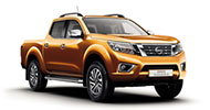 Nissan NP300 Navara Pickup