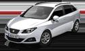 SEAT Ibiza Sport Tourer