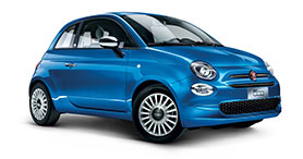 Fiat 500 1 2 Mirror 3dr Dualogic | SG Petch