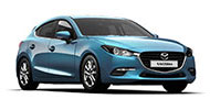 Business Offers - Mazda 3 2.0 SE 5dr