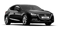 Motability Contract Hire - Mazda 3 2.0 Sport Nav 5dr