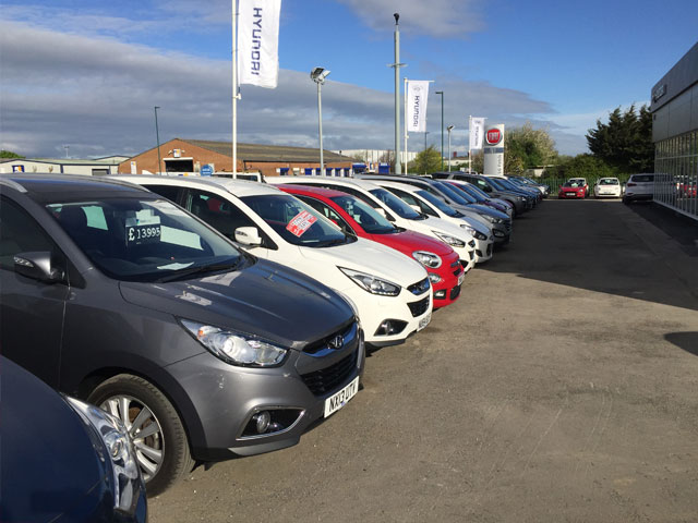 A quality selection of used cars