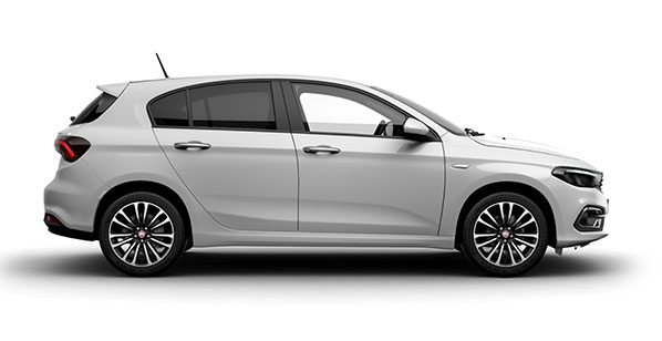 Brand New Fiat Tipo