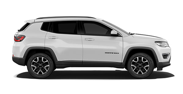 Brand New Jeep Compass