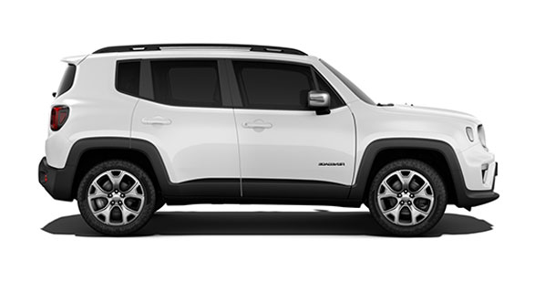 Brand New Jeep RENEGADE